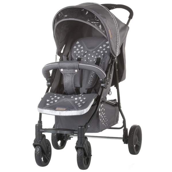 Carucior sport Chipolino Mixie granite grey 0