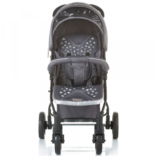 Carucior sport Chipolino Mixie granite grey 1