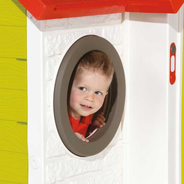 Casuta pentru copii Smoby My House 3