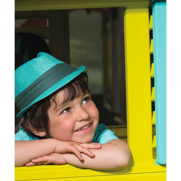 Casuta pentru copii Smoby Pretty [4]
