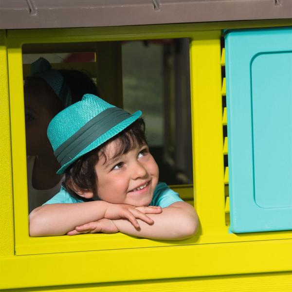 Casuta pentru copii Smoby Pretty Playhouse [2]