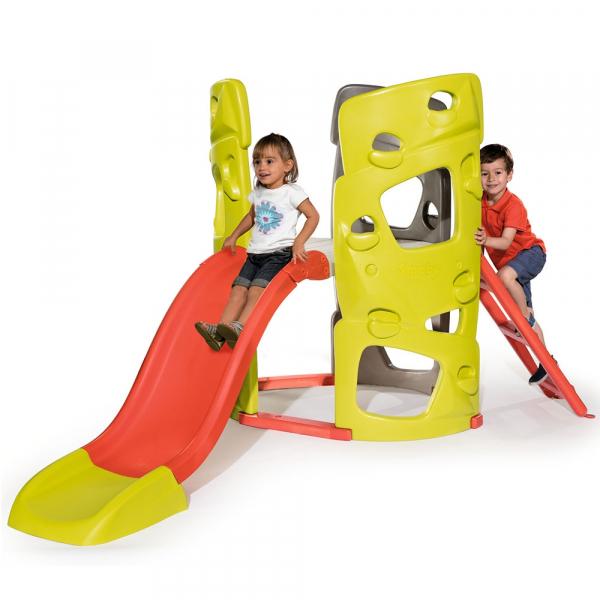 Centru de joaca Smoby Climbing Tower [0]