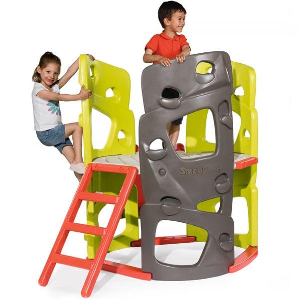 Centru de joaca Smoby Climbing Tower 1