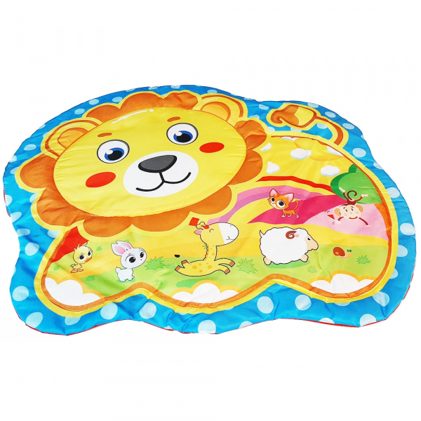 Covoras de joaca Chipolino Baby Lion [3]