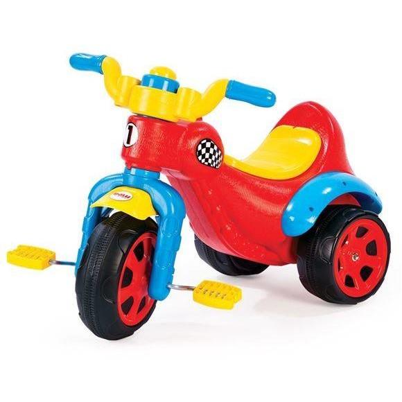 DOLU Tricicleta - Super bike 0
