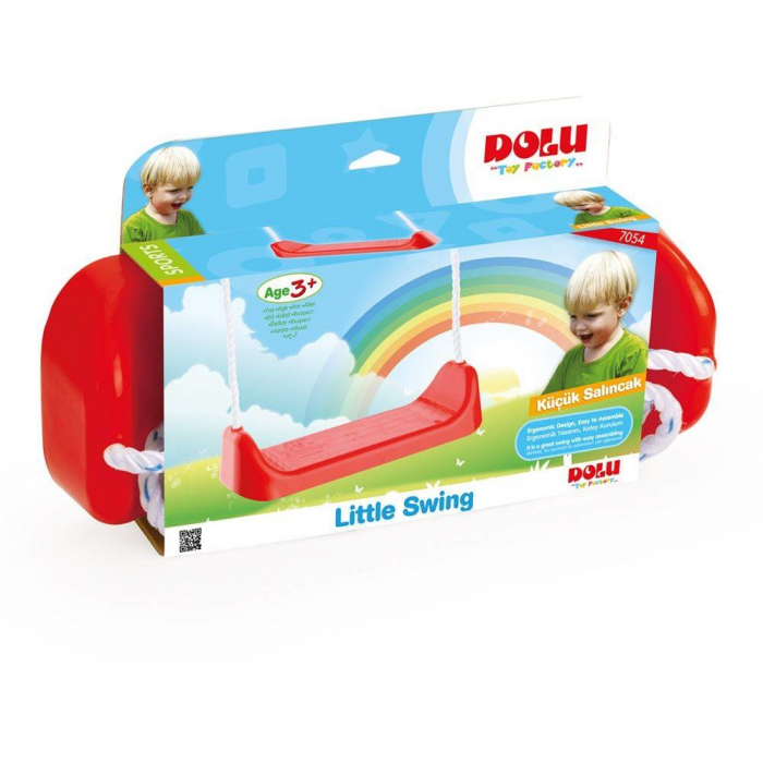 DOLU Leagan - Little 1