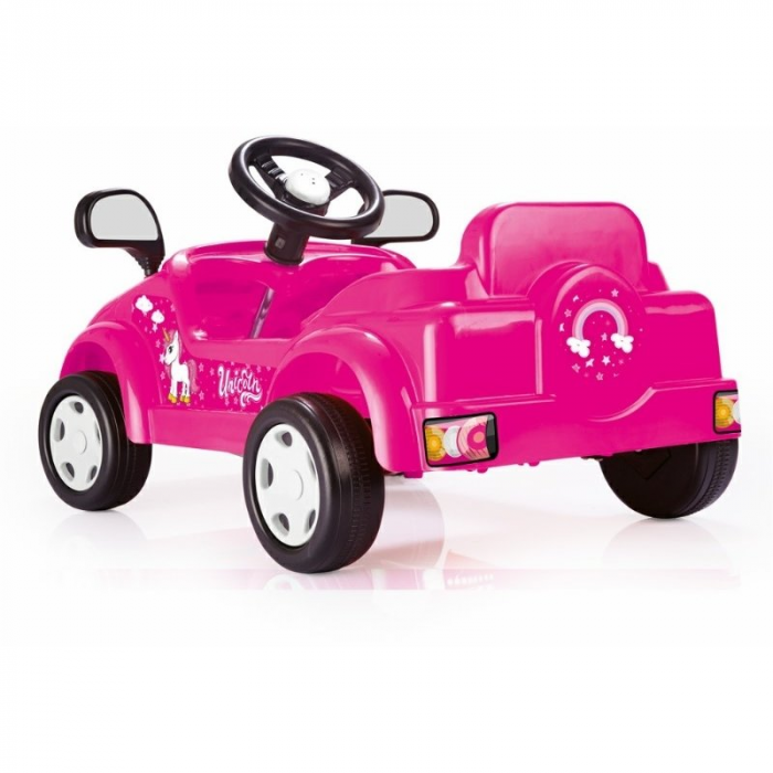 DOLU Masina Smart cu pedale - Unicorn 1