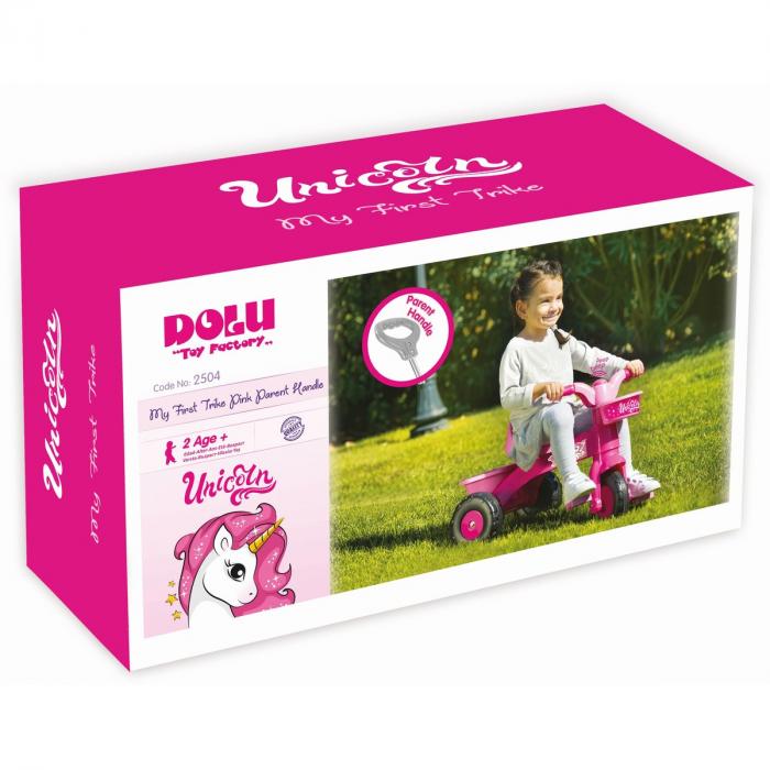 Tricicleta roz [1]