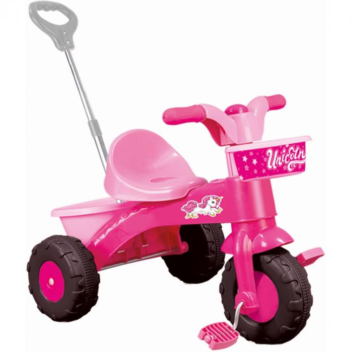 Tricicleta roz [0]