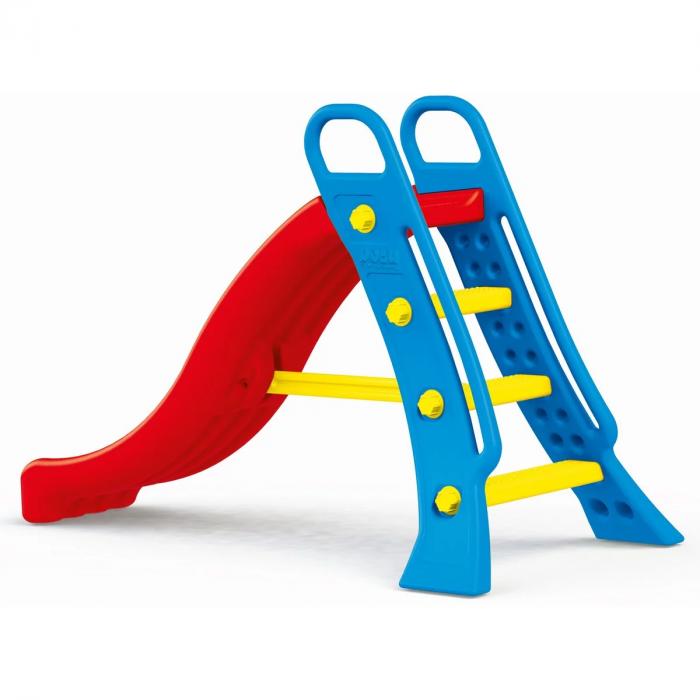 DOLU Tobogan mare pentru copii - viu colorat 3