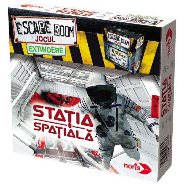 Extindere joc Noris Escape Room Statia Spatiala [1]