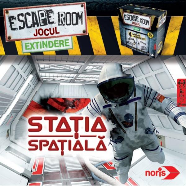 Extindere joc Noris Escape Room Statia Spatiala [2]