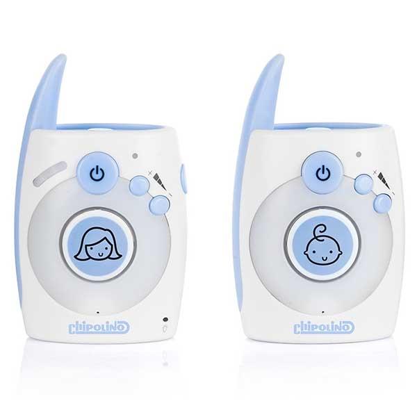 Interfon digital Chipolino Astro blue mist 0