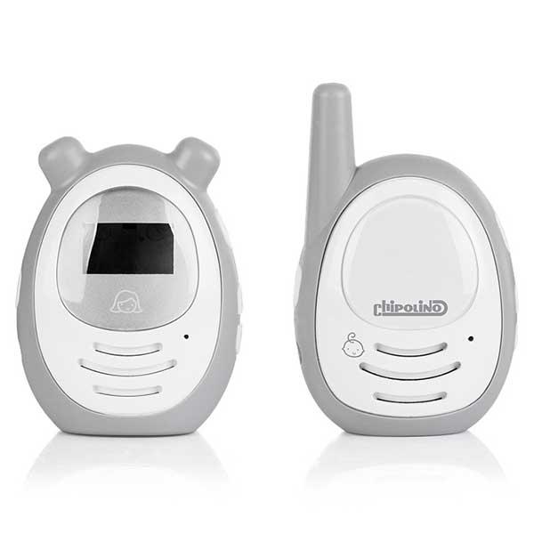 Interfon digital Chipolino Zen grey [0]