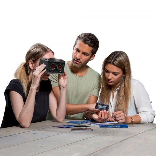 Joc Noris Escape Room Realitatea Virtuala 4