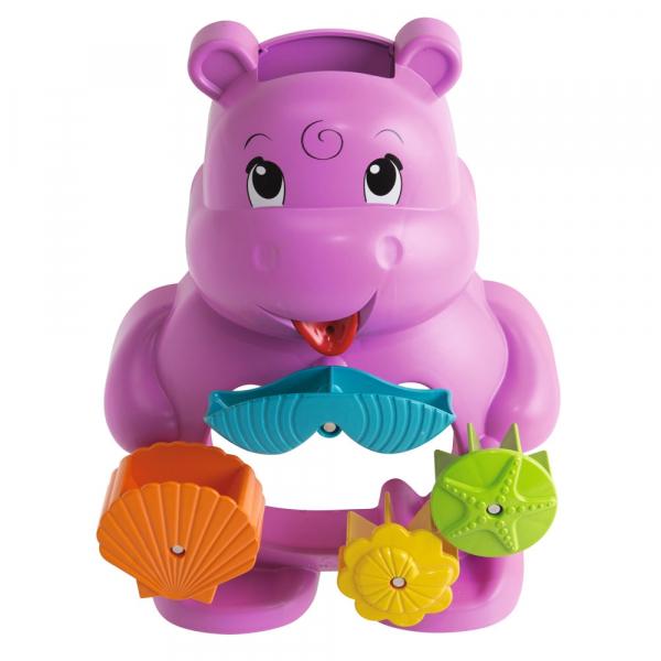 Jucarie de baie Simba ABC Hipopotam [1]