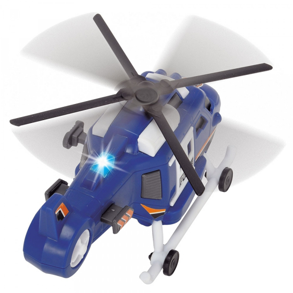 Jucarie Dickie Toys Elicopter de politie Helicopter FO [2]