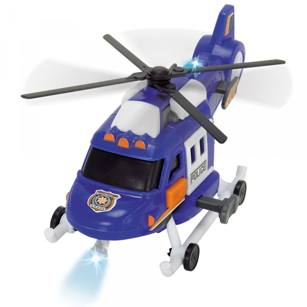 Jucarie Dickie Toys Elicopter de politie Helicopter FO [1]