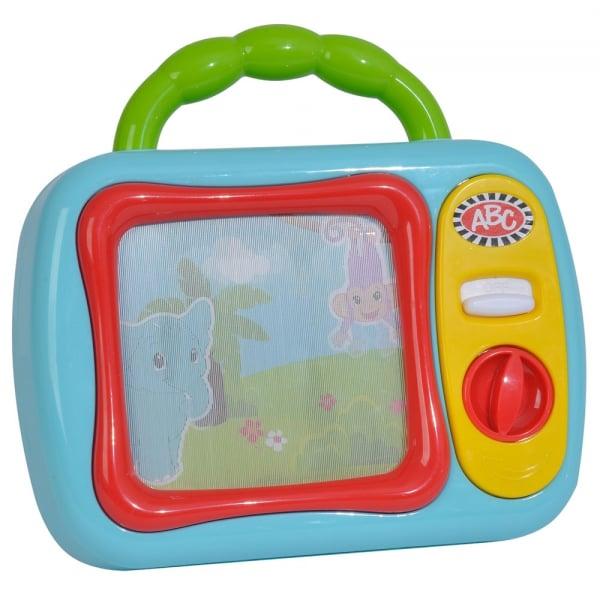 Jucarie Simba ABC Primul meu televizor 0