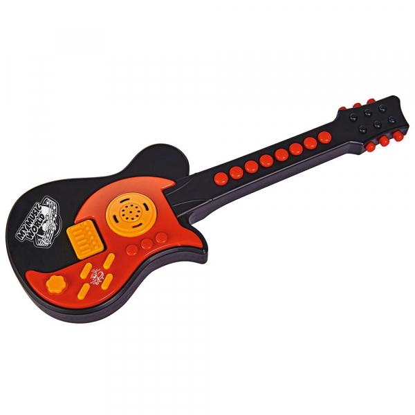 Jucarie Simba Chitara electronica My Music World Guitar 0