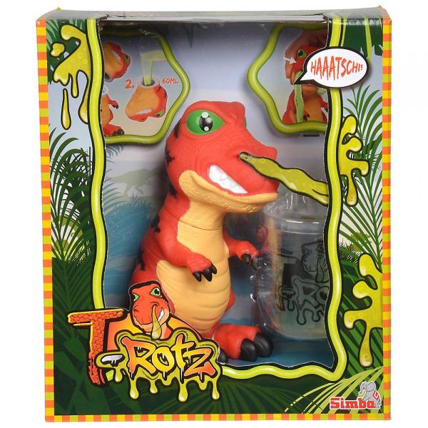 Jucarie Simba Dinozaur T-Rotz 3