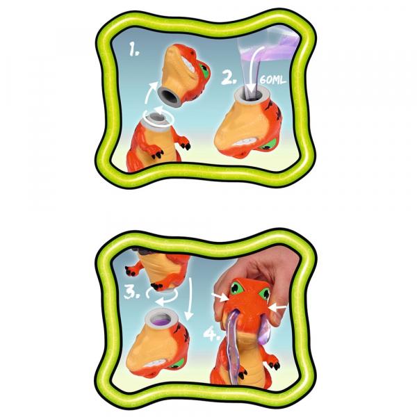 Jucarie Simba Dinozaur T-Rotz 2