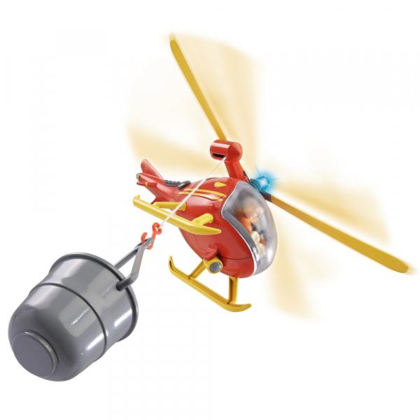 Jucarie Simba Elicopter Fireman Sam [1]