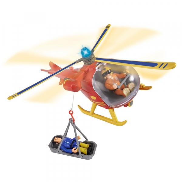Jucarie Simba Elicopter Fireman Sam 2