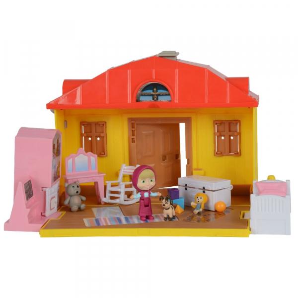 Jucarie Simba Masha and the Bear Masha's House [1]