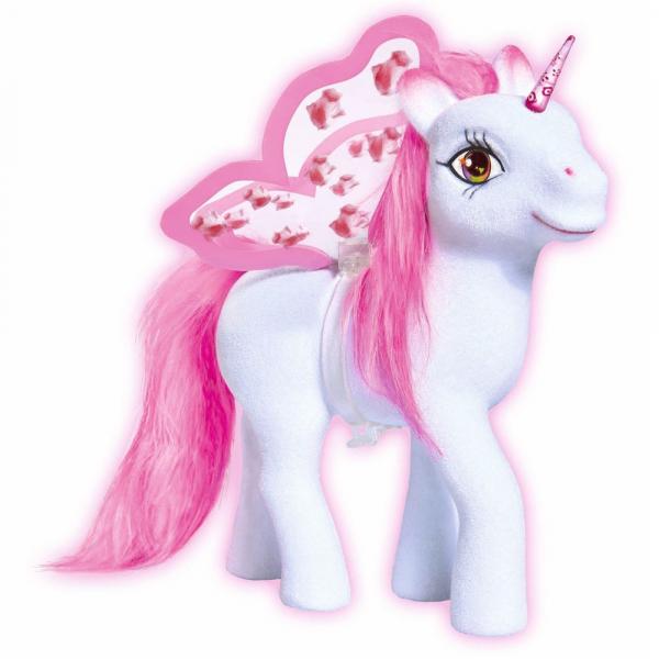 Jucarie Simba Sweet Pony Flower Unicorn 0