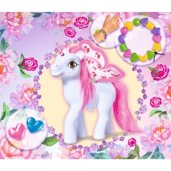 Jucarie Simba Sweet Pony Flower Unicorn 1