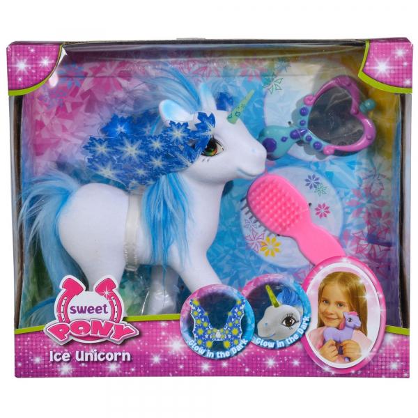 Jucarie Simba Sweet Pony Ice Unicorn [3]
