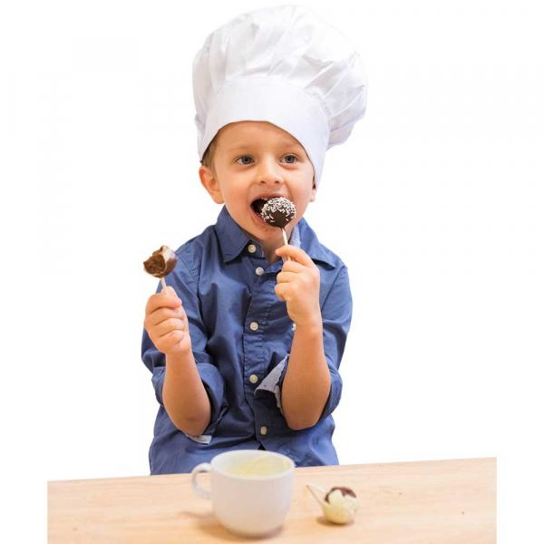 Jucarie Smoby Aparat pentru preparare prajituri Chef cu accesorii [7]