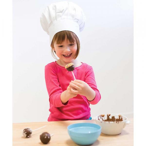 Jucarie Smoby Aparat pentru preparare prajituri Chef cu accesorii [6]