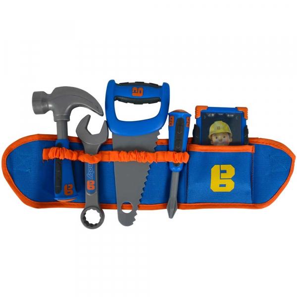 Jucarie Smoby Centura Bob Constructorul cu unelte 1