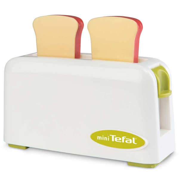 Jucarie Smoby Toaster Tefal Express 0