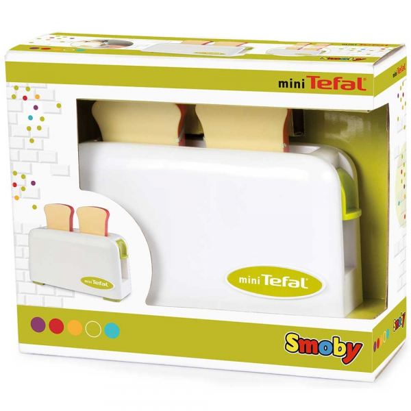 Jucarie Smoby Toaster Tefal Express 2
