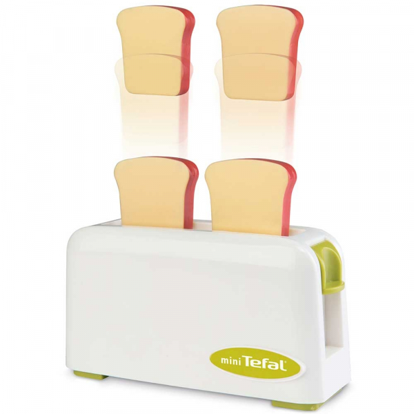 Jucarie Smoby Toaster Tefal Express 1