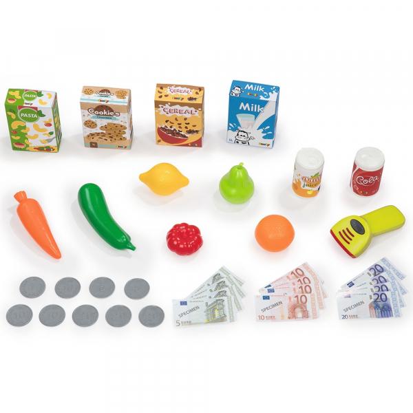 Magazin pentru copii Smoby Marchande cu accesorii [1]