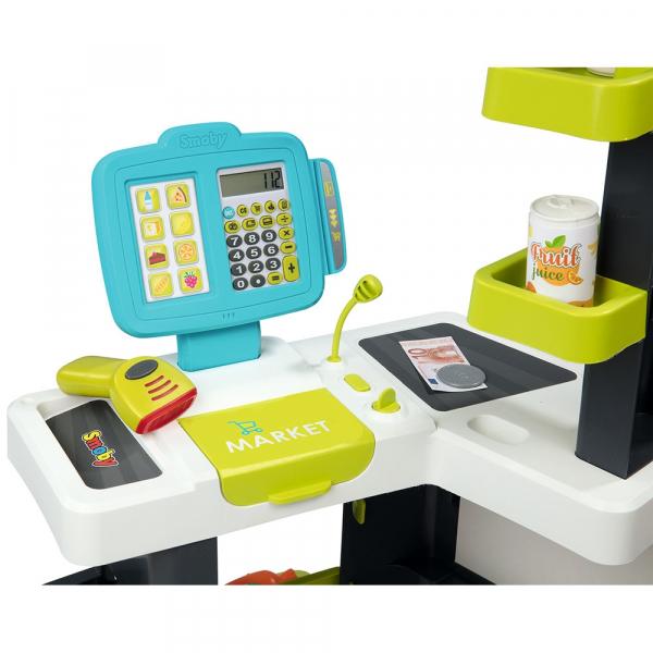Magazin pentru copii Smoby Marchande cu accesorii [3]