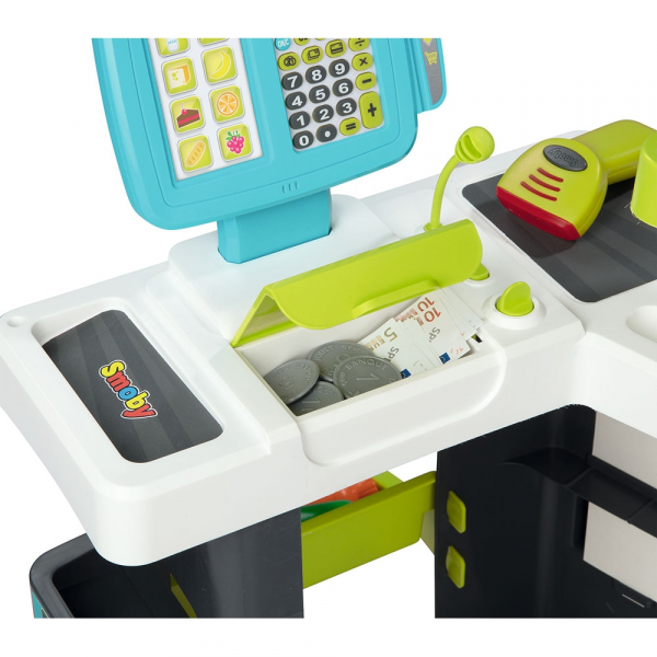 Magazin pentru copii Smoby Marchande cu accesorii [2]