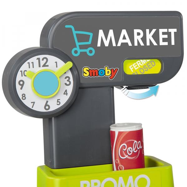 Magazin pentru copii Smoby Marchande cu accesorii [4]