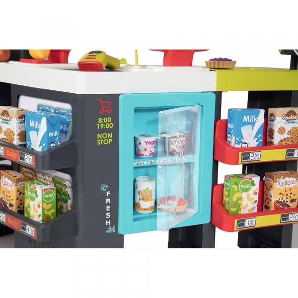 Magazin pentru copii Smoby Maxi Market cu accesorii 4