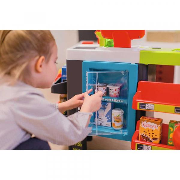 Magazin pentru copii Smoby Maxi Market cu accesorii 9
