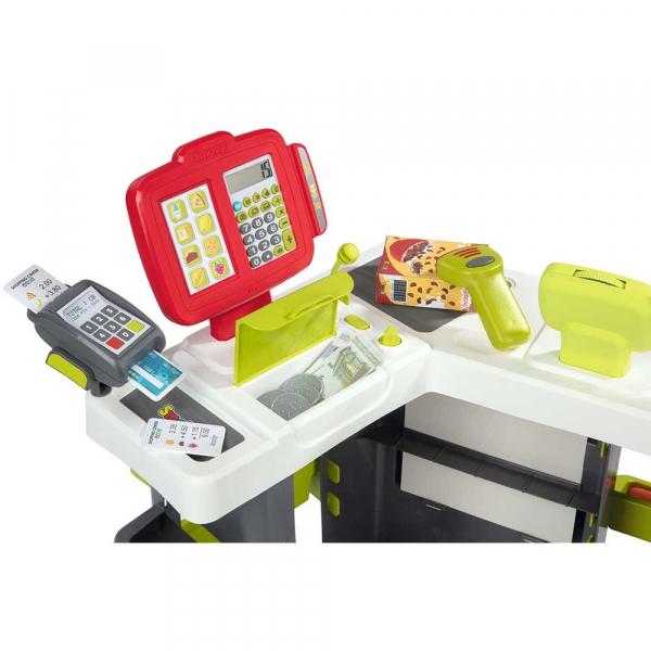Magazin pentru copii Smoby Super Market cu accesorii [2]