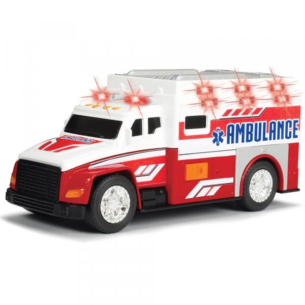 Masina ambulanta Dickie Toys Ambulance FO [1]