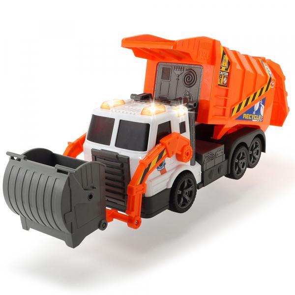 Masina de gunoi Dickie Toys Garbage Truck [1]