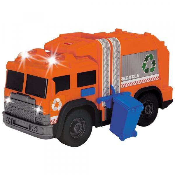 Masina de gunoi Dickie Toys Recycle Truck 2