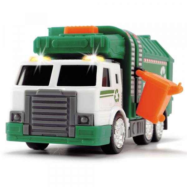 Masina de gunoi Dickie Toys Recycling Truck FO 3