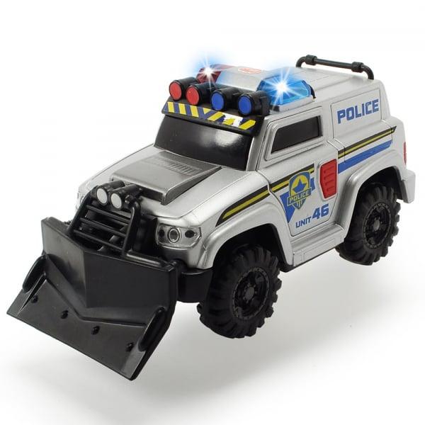Masina de politie Dickie Toys Police Unit 46 [2]